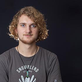 Martijn Imhoff (Web Ontwikkelaar)