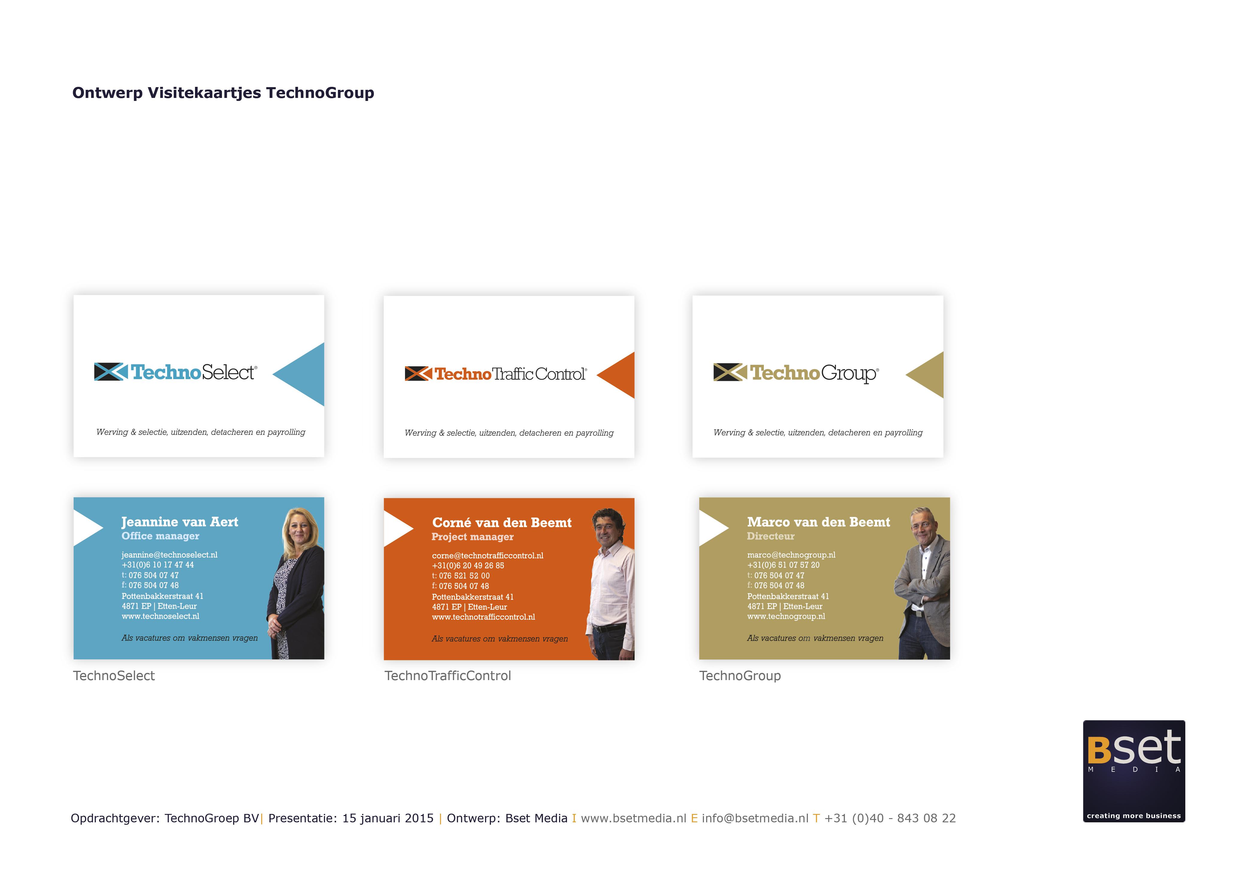 Samen meer business creëren. Dat is onze passie! Ontdek wat Bset Media u oplevert: BEL 040 - 843 08 22