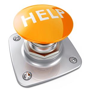 Technische vragen? Maak gebruik van onze technische support.